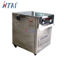 Automatic textile equipment drying setting machine
