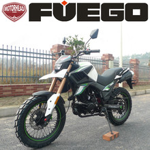 Street Legal Motorcycle 250cc On and Off-road use Dual Sports Motorbike