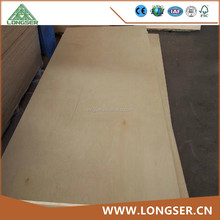 18mm Construction material Cheap Birch Plywood Sheets Prices