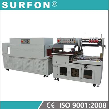 Hot Sell Larger Fully-auto L Bar Sealer