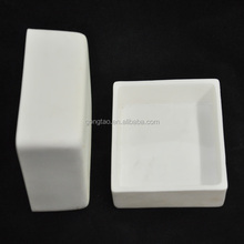 Rectangular Ceramic Trays