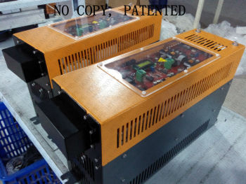 Power UV Inverter Ballast Supply for printing factory--- 30KW (1KW~40KW)
