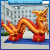 2016 Golden dragon lying lying dragon new hi wedding wedding Inflatable Arches Inflatable tent awning