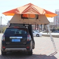 SundayCampers 270degree awning 4x4 roof tent car awning,roof top tent for almost Vihcle traveling