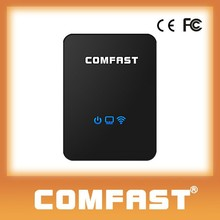 New Arrvial Best COMFAST CF-WR150N Portable MiNi 150Mbps RF Wireless/WiFi Signal Repeater/AP/Router