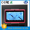 Quad core 1.2GHz android 4.4 os best 7 inch cheap tablet pc