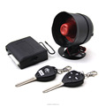 Best selling for south america Genius type car alarm system security alarm system with super long distance
