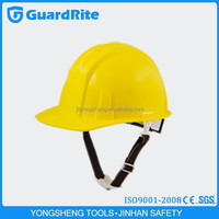 Guardrite brand CE & ANSI Best Selling Helmet for Construction Workers Popular in American Market