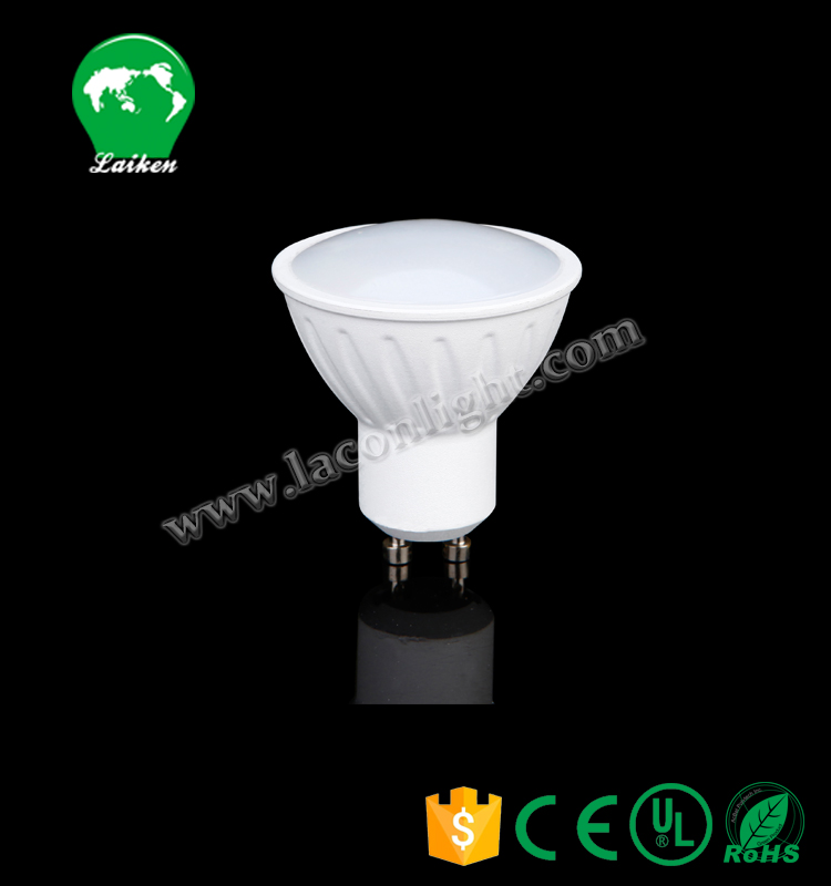 GU10SP04 led gu10 4watt halogen replacement 50w light led spotlight