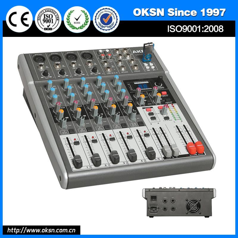 Professional UB502FX mixer behringer for wholesales