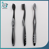 FDA approval Active charcoal toothbrush supplier