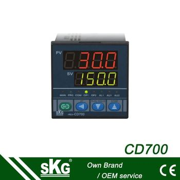 AT908 CD700 series intelligent temperature controller analog