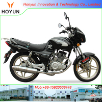 New Version Tiger model made in Guangzhou SANLG HALAWA sama motorcycles