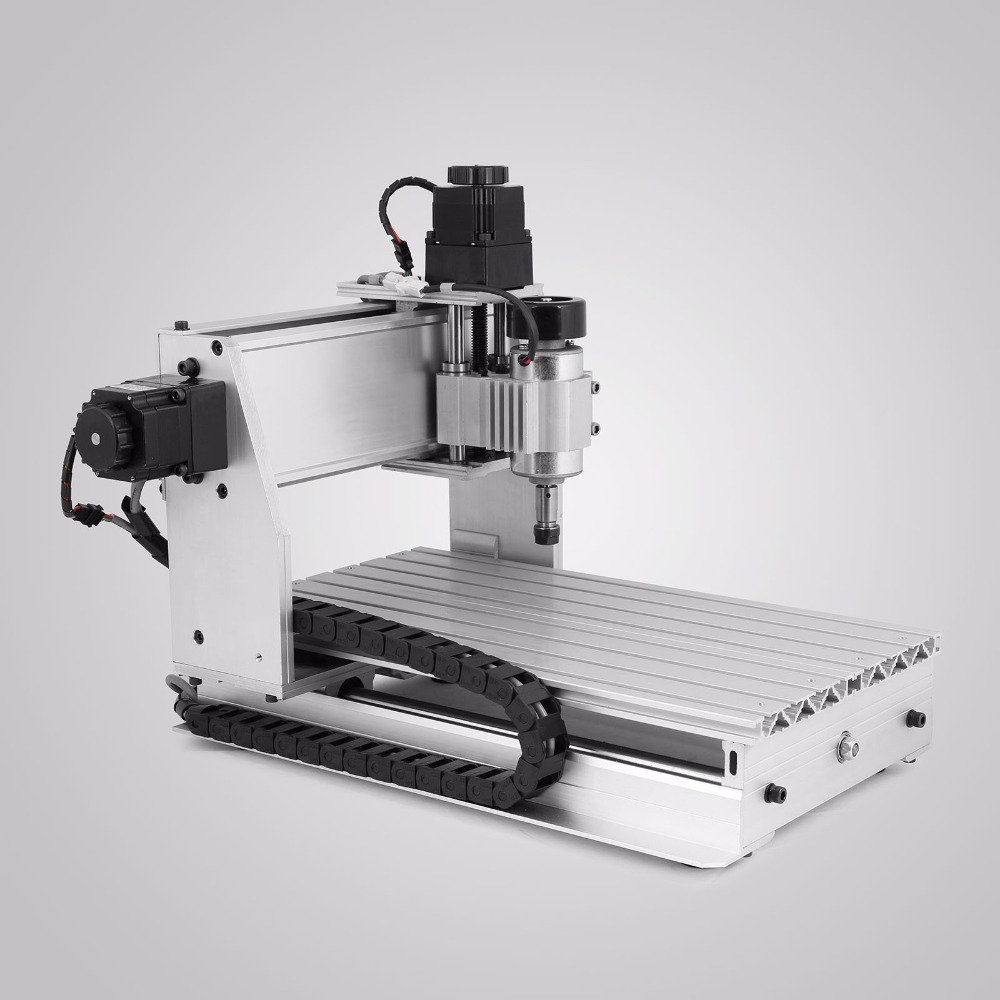 3020 4 AXIS <strong>CNC</strong> controller ROUTER ENGRAVER MACHINE Updated New <strong>CNC</strong> 3020T Router Drilling and Milling Machine 4 Four Axis