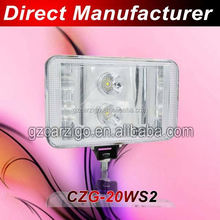 3500K RB WHT van accessories Hybrid car accessories VCC accessories led hanging work light