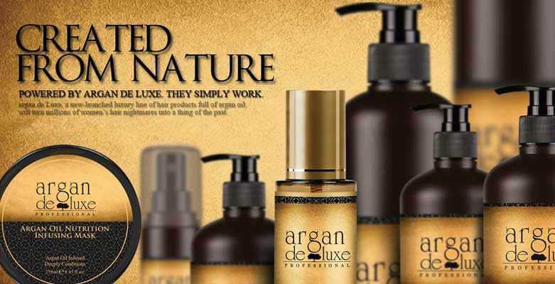 Re+5 Morocco Argan Oil