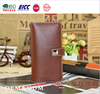 Real leather case for iPhone 6 Plus Man's gift phone case