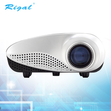 Popular cheap home mini mobile phone led projector
