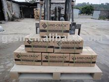 SINO CRACK expansive powder for quarry stone block