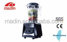 MD-330 1100w Heavy duty commercial blenders for sale