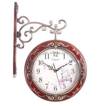 Antique Clock China Home Decor Wholesale Products Wedding