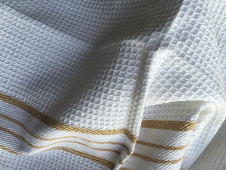 Wholesale Disposable Waffle Weave Cotton Kitchen Towel