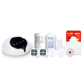 Smart Home Security GSM GPRS Alarm System