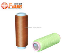 China MANUFACTURER SUPPLY yarn polyester