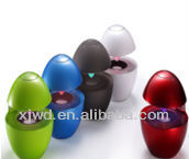 2013 Hottest Super Bass Bluetooth MP3 Speaker For Mobile/PC/Tablet/PSP/MP3