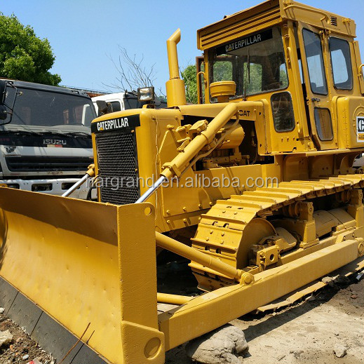 Professional offer Crawler Bulldozer,Cat/Caterpill'ar Crawler Dozer,Komats'u crawler Bulldozer