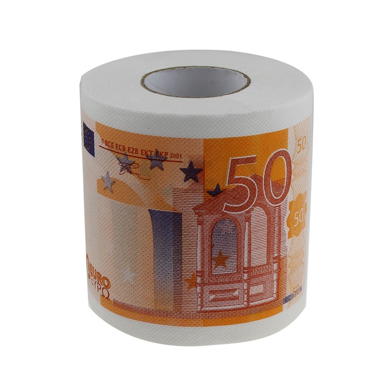 Customized Novelty Puzzles Sudoku Toilet Tissue