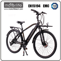 Long distance electric bicycle, strong power e bike , 12v dc cassette motor electric bike.