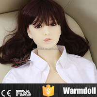 Real Life Like 158cm Silicone Sex Doll