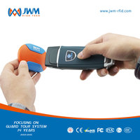 2016 JWM IP 67 RFID Security Guard Tour patrol System