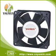 120mm High Performance AC Cooling Fan (Dual Ball bearing AC Fan)