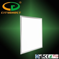 Surface Mounted IP44 IP54 Silver Frame 3 Years' Warranty Ceiling Lighting Square LED Panel 600x600 36W