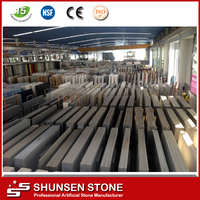Wholesale artificial crystal quartz stone buyers