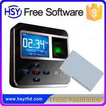 HSY-F211 Wiegand26 Password Fingerprint RFID Card Reader Access Controller Device