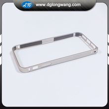 Chinese high quality OEM CNC machining metal alumium material cell phone case