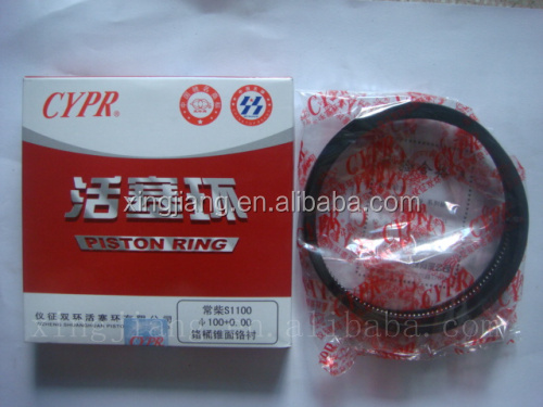 CYPR ZS1115 Engine Auto Piston Ring