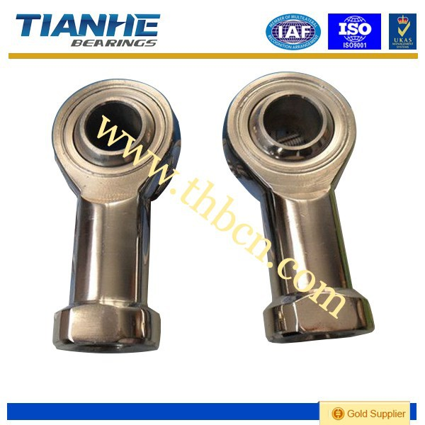 bearing for tunneller ball joints aluminum rod end 6mm