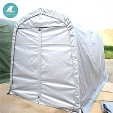 outdoor fast open hard shell roof top large dome car shelters tent