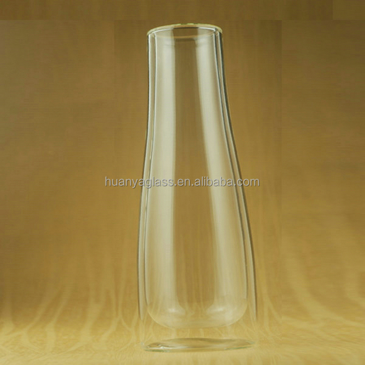Hot products to sell online double wall coffee glass cup bulk buy from China