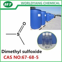 Dimethyl sulfoxide (DMSO) CAS NO.67-68-5