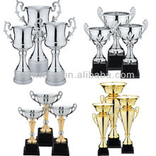 Casting Metal Award American Soccer Trophy Cup