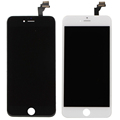 12 months warranty cold press OEM touch screen display lcd screen display for iphone 6 plus mobile phone for apple