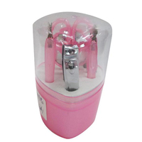Professional Portable Nail Care Personal Manicure