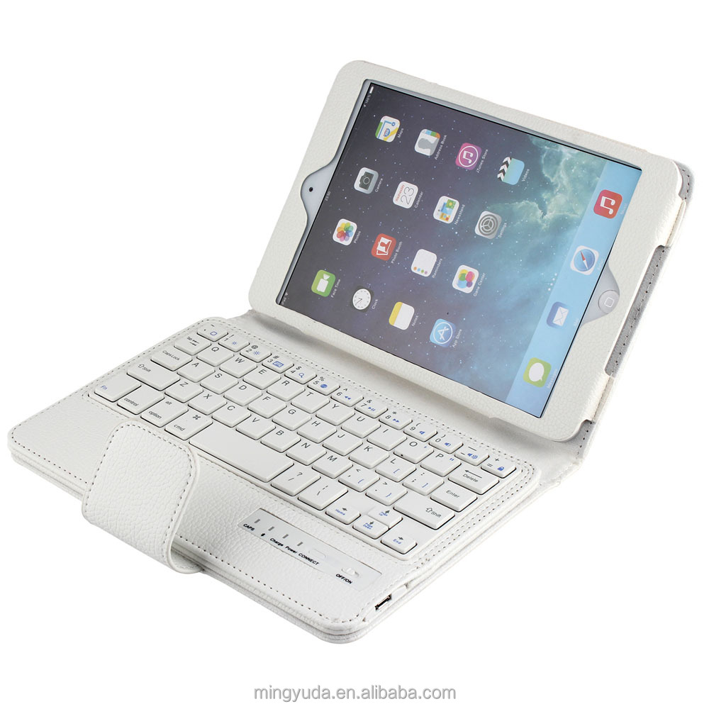 OEM Factory 3.0 Version Bluetooth Keyboard case for ipad mini