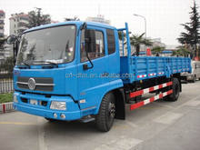 Dongfeng DFL1120 4x2 15 ton lorry cargo truck with van