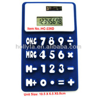 2014 Hot Sale Mini Pocket Calculators Made In China